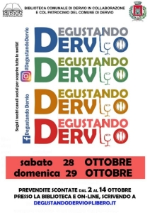 Degustando Dervio 2017
