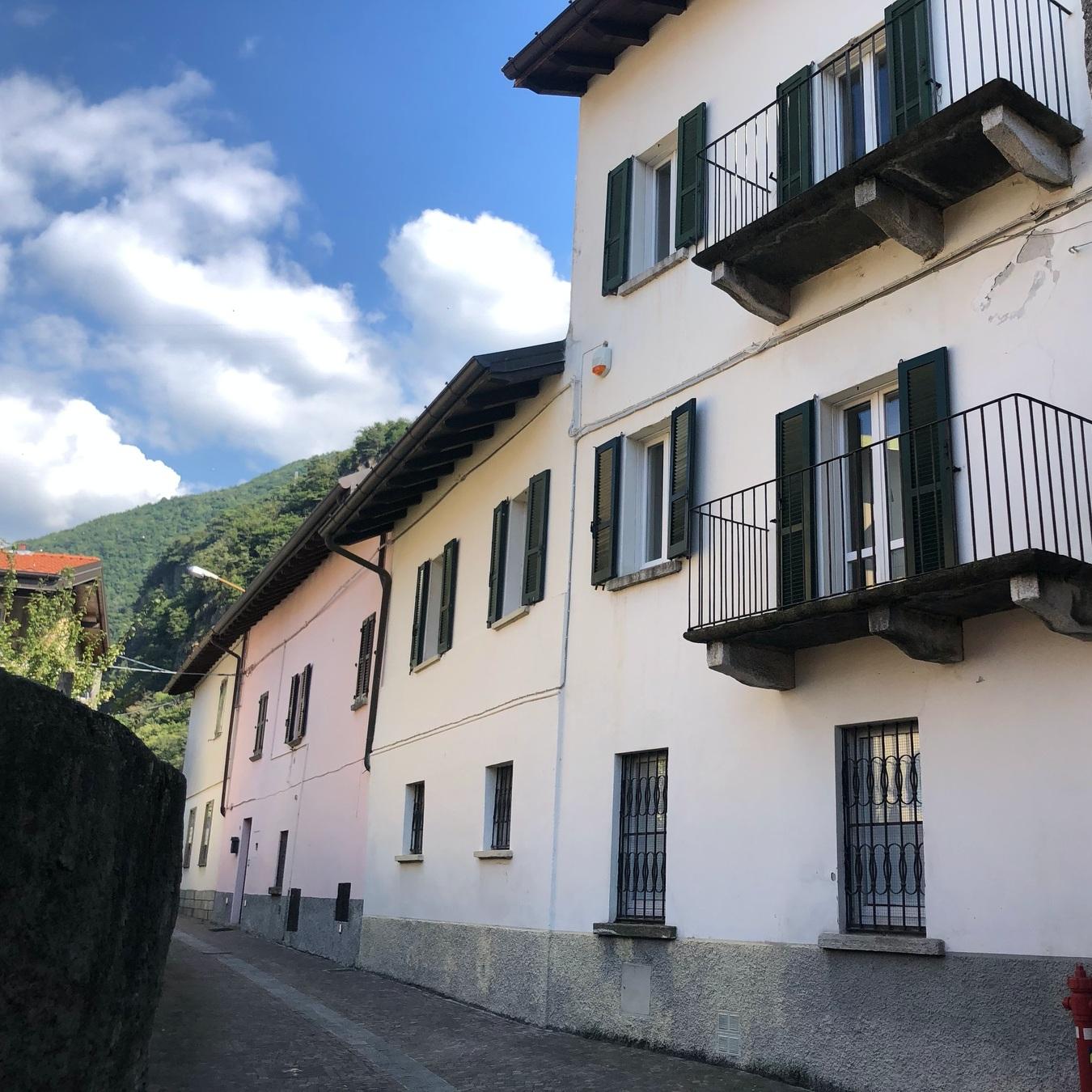 La Casa Dell' Architetto